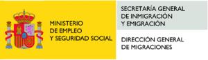 Ministerio-de-Empleo-y-Direccion-General-de-Migraciones-300x87