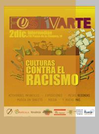 Cultura contra el racismo