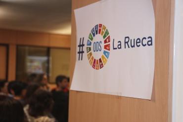 ODS en La Rueca