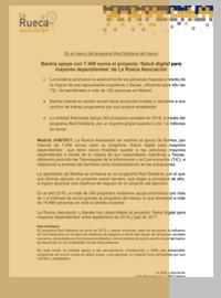 NdP-Bankia-apoya-con-7.400-euros-el-proyecto-Salud-digital-para-mayores-dependientes-de-La-Rueca-Asociación