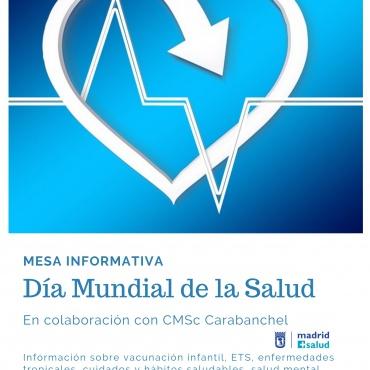 Día Internacional de la Salud