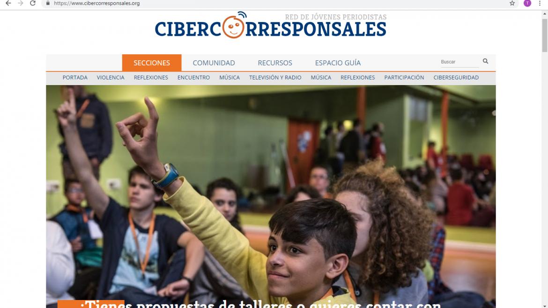 Cibercorresponsales en Pueblo Nuevo