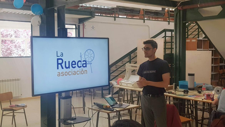 Tecnología Social en la Universidad Politécnica de Madrid