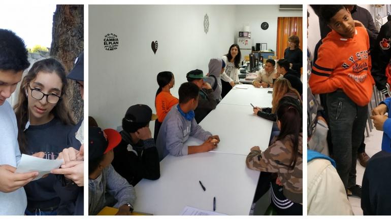 La Participación Juvenil: una oportunidad que suma
