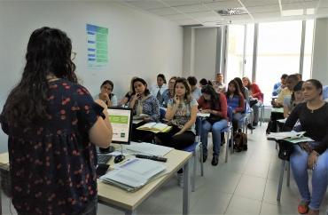 Programación de Junio en las Oficinas Municipales
