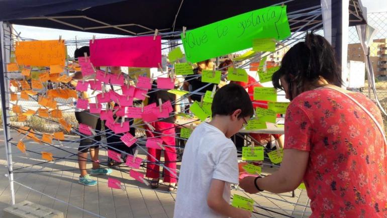 Diagnósticos sobre convivencia intercultural en 2019