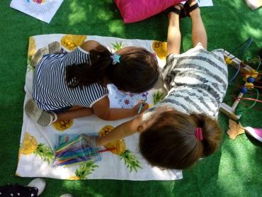 Celebramos el Día Internacional de la Infancia