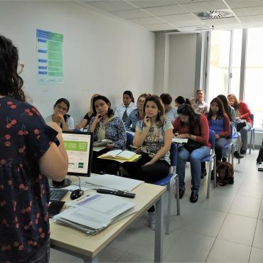 Programación de Diciembre en las Oficinas Municipales