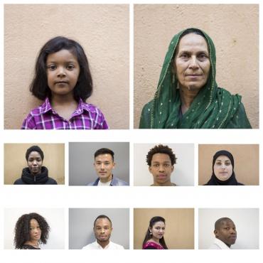 Día Internacional de la Población Migrante