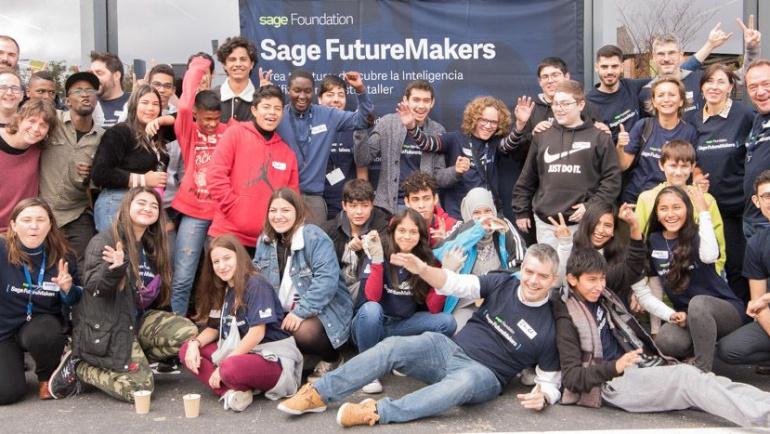 Próximas jornadas de Inteligencia Artificial para jóvenes