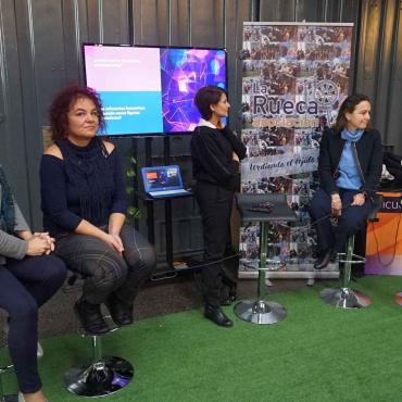 Nuestra participación en el FEED, el Mayor Encuentro del Talento Digital