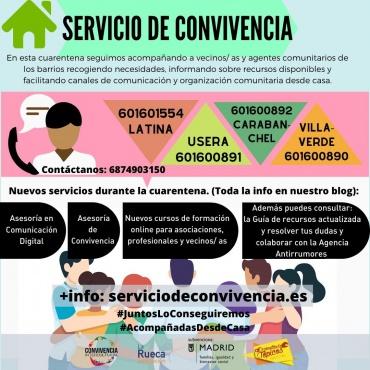Creatividad al servicio de la comunidad
