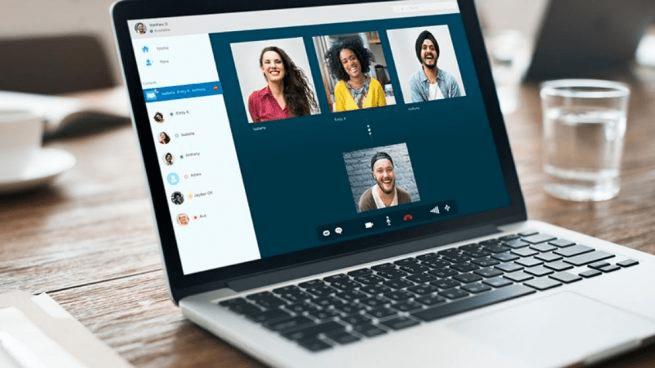 Nuevos espacios on-line: La experiencia del taller video-debate