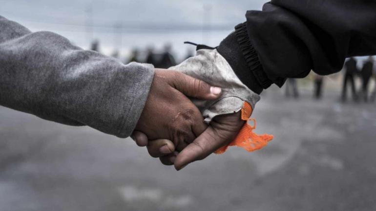 Conmemorando el Día Mundial de Personas Refugiadas