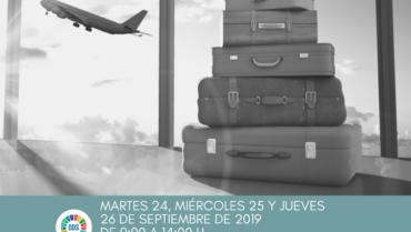 """Galardonadas las «I Jornadas sobre duelo migratorio: HACIENDO VISIBLE LO INVISIBLE"""""""