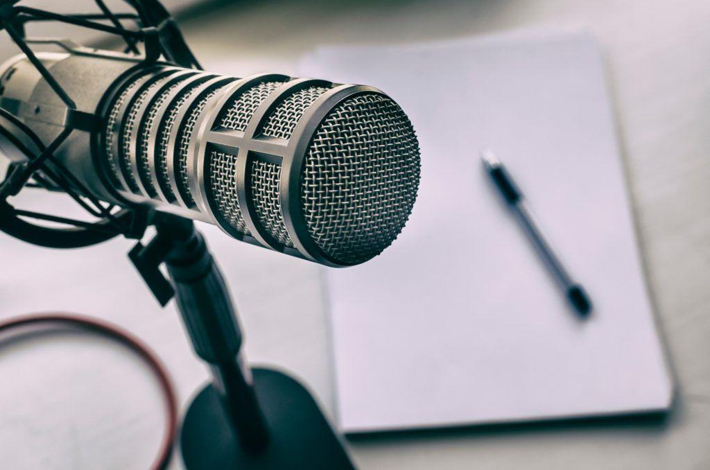 El uso del podcast como herramienta pedagógica