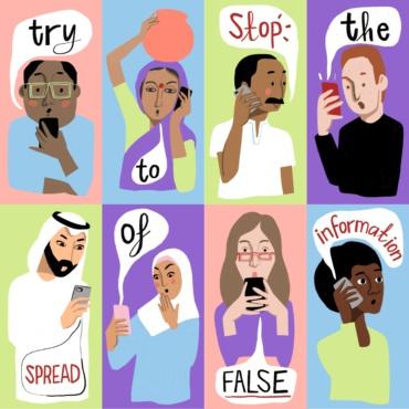 Talleres contra la desinformación