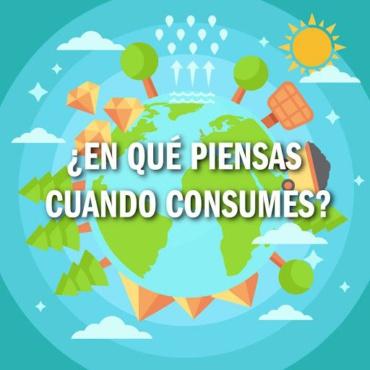 Fomentando el consumo responsable
