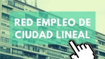 Nueva web de la Red de Empleo Ciudad Lineal