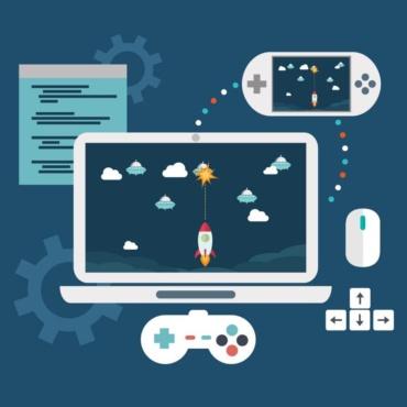 En marcha el curso de creación de videojuegos y programación