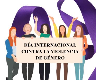 25 N, Día Internacional contra la Violencia de Género