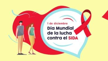 La lucha contra el sida continúa