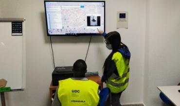 Jóvenes y Tecnología Social: el binomio para mejorar Arganzuela
