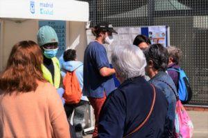 Relatos de Arganzuela: narrados por su vecindario