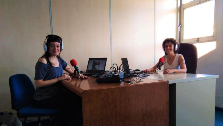 Ondas mediadoras: un programa de podcasts sobre la mediación en el distrito de San Blas-Canillejas