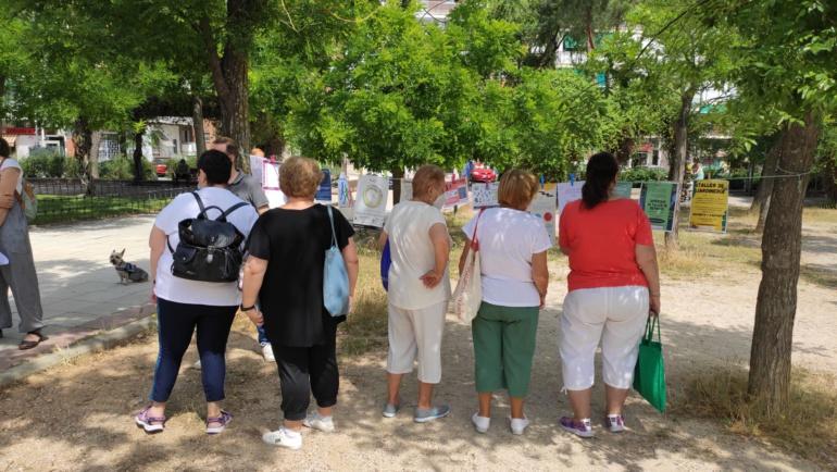 Barrios que acompañan: una iniciativa para combatir las soledades no deseadas
